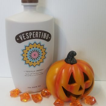 Vespertino Tequila Cream